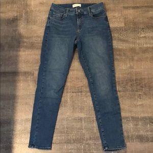 True Skinny Jeans